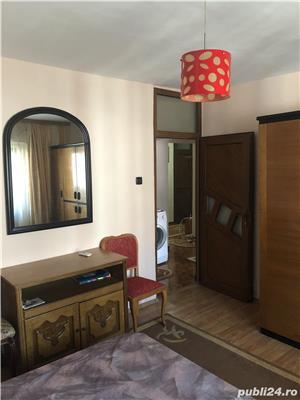 Inchiriez apartament 3 camere zona 13 Septembrie-Prosper Bucuresti pret 320E negociabil - imagine 4