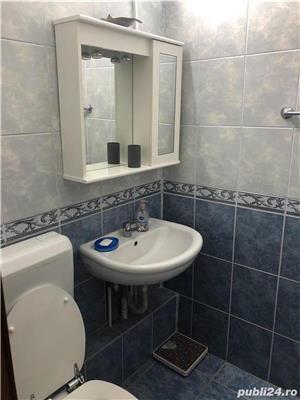 Inchiriez apartament 3 camere zona 13 Septembrie-Prosper Bucuresti pret 320E negociabil - imagine 7