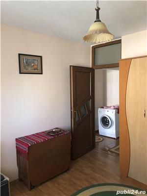 Inchiriez apartament 3 camere zona 13 Septembrie-Prosper Bucuresti pret 320E negociabil - imagine 8