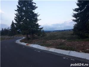 Teren in zona Beli ului ptr. Cabană, pensiune, etc. la 5 km de lac  ipârtia - imagine 6