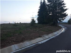 Teren in zona Beli ului ptr. Cabană, pensiune, etc. la 5 km de lac  ipârtia - imagine 7