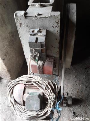 Vand masina de curatat stiuleti de porumb - imagine 2