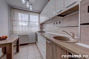 Apartament 3 camere Uverturii - imagine 7