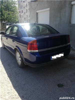 Opel Vectra C - imagine 2