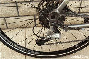 Bicicleta cross BBF  - imagine 3