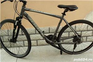 Bicicleta cross BBF  - imagine 5