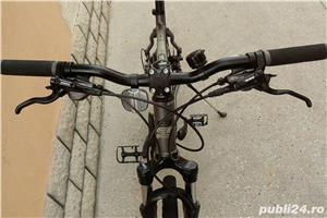 Bicicleta cross BBF  - imagine 4