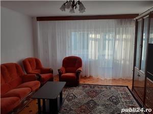 Proprietar inchiriez apartament 3 camere zona Unirii - imagine 5