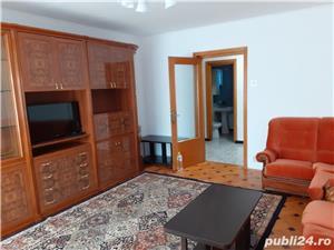 Proprietar inchiriez apartament 3 camere zona Unirii - imagine 1