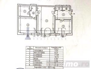 Apartament 3 Camere  Parter Stradal - Ideal Birou - imagine 6