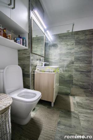 LA CHEIE! Apartament 2 camere, 51mp + balcon, decomandat, Marasti - imagine 7