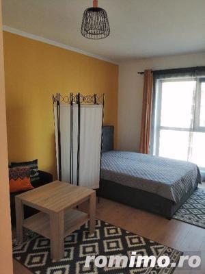 Garsonieră Ultramodernă Prima Închiriere Exigent Plaza Residence - imagine 1
