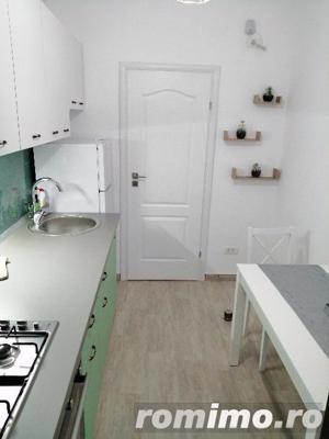 Garsonieră Ultramodernă Prima Închiriere Exigent Plaza Residence - imagine 6