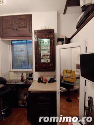 Garsoniera in vila tip duplex, pe 2 etaje, Cismigiu, 40mp, 300 euro - imagine 2