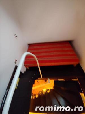 Garsoniera in vila tip duplex, pe 2 etaje, Cismigiu, 40mp, 300 euro - imagine 4