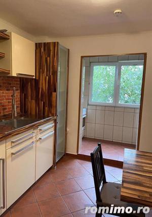 Crangasi apartament cu 2 camere de inchiriat 390 € - imagine 5