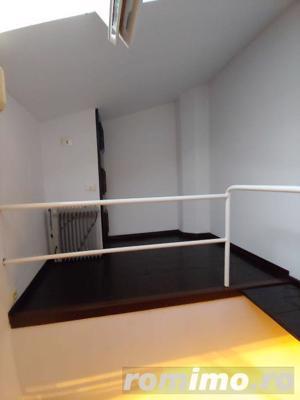 Garsoniera in vila tip duplex, pe 2 etaje, Cismigiu, 40mp, 300 euro - imagine 5
