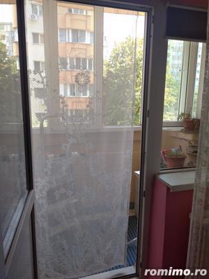 Vitan apartament modern 3 camere aproape de mall Vitan si metrou Mihai Bravu - imagine 13