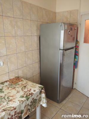 Vitan apartament modern 3 camere aproape de mall Vitan si metrou Mihai Bravu - imagine 9