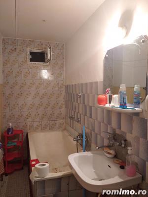 Vitan apartament modern 3 camere aproape de mall Vitan si metrou Mihai Bravu - imagine 12