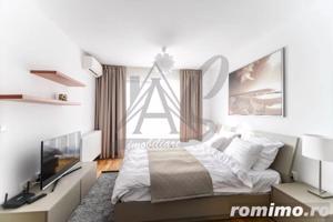 Apartament cu o camera, Park Lake - imagine 1