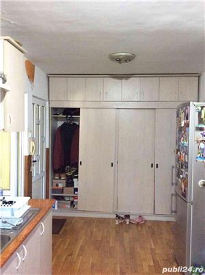 Vanzare apartament cu 2 camere Nufarul, tip Pb decomandat, mobilat - imagine 9