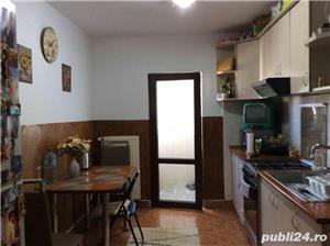 Vanzare apartament cu 2 camere Nufarul, tip Pb decomandat, mobilat - imagine 2