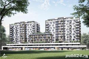 Apartament 2 camere Titan Park - Metrou Nicolae Teclu la 8 minute - imagine 7