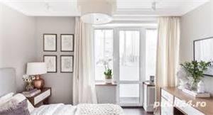 Apartament 3 camere cu Gradina - Titan Park - Metrou Nicolae Teclu - imagine 7