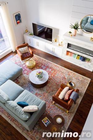 Apartament 3 camere Aparatorii Patriei - imagine 1