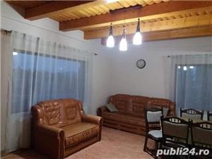 Cabana BALADA Belis -de inchiriat - imagine 3