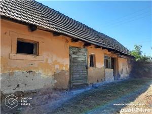 Casa de vanzare in Minis, comuna Ghioroc, 1915 mp suprafata teren  - imagine 4