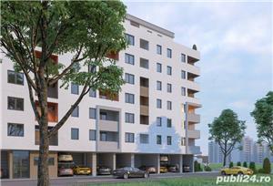 Apartament 3 camere cu Gradina - Titan Park - Metrou Nicolae Teclu - imagine 6