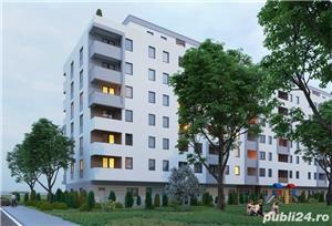 Apartament 3 camere cu Gradina - Titan Park - Metrou Nicolae Teclu - imagine 10