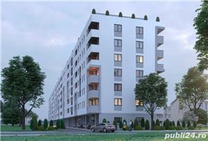 Apartament 3 camere cu Gradina - Titan Park - Metrou Nicolae Teclu - imagine 4