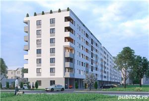 Apartament 3 camere cu Gradina - Titan Park - Metrou Nicolae Teclu - imagine 8