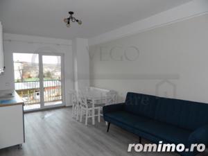 Apartament cu 2 camere in bloc nou, finisat si mobilat, zona Marasti - imagine 3