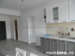 Apartament cu 2 camere in bloc nou, finisat si mobilat, zona Marasti - imagine 4