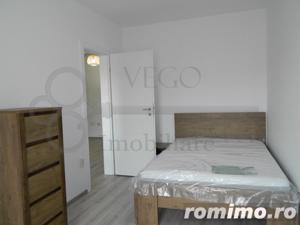 Apartament cu 2 camere in bloc nou, finisat si mobilat, zona Marasti - imagine 5
