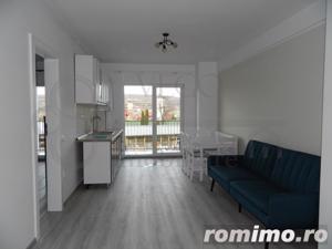 Apartament cu 2 camere in bloc nou, finisat si mobilat, zona Marasti - imagine 2
