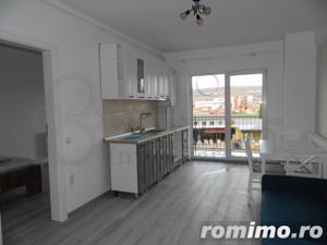 Apartament cu 2 camere in bloc nou, finisat si mobilat, zona Marasti - imagine 1
