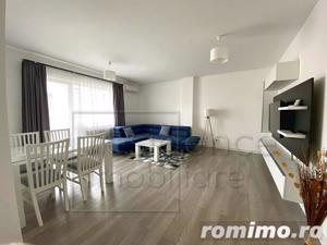 Apartament modern 2 camere, Semicentral, zona NTT Data+Garaj - imagine 2