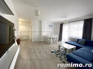 Apartament modern 2 camere, Semicentral, zona NTT Data+Garaj - imagine 1