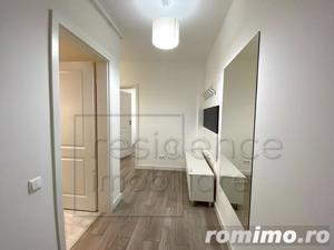 Apartament modern 2 camere, Semicentral, zona NTT Data+Garaj - imagine 8