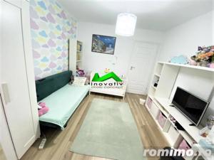 Casa tip duplex,5 camere,126 mp utili,zona Calea Cisnadiei - imagine 5