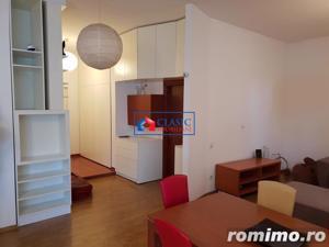 Inchiriere Apartament 2 camere 73 mp in Marasti, Sens Giratoriu - imagine 9
