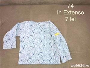 Bluze si hanorace pentru baieti - imagine 5