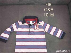 Bluze si hanorace pentru baieti - imagine 4