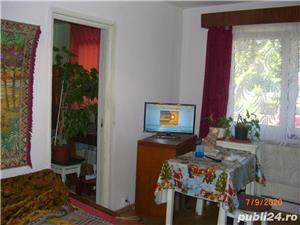 Vand apartament cu 2 camere, cf. 2 nedecomandat, parter/4, zona Damb - imagine 9