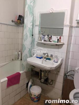 Apartament 2 camere zona Centrala-Est Clinic, etaj 3 - imagine 15